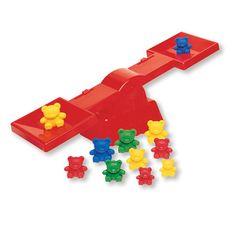 Beginner's Balance-PreK-Grade-Age/Grade - Learning Resources®