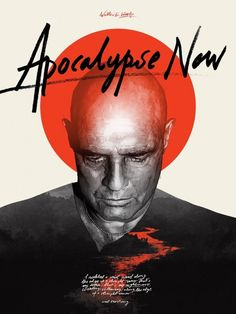 Apocalypse Now - Francis Ford Coppola