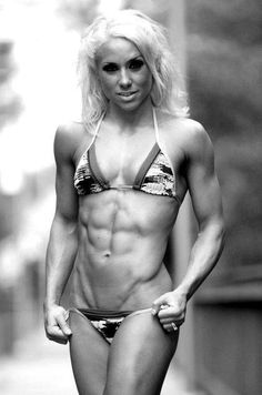 Inspirational, Sexy and Beautiful Fitness Women #fitness #women #sexy #hardbodies