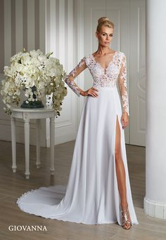 Collection 2016 Emmi Mariage Exclusive Wedding dress