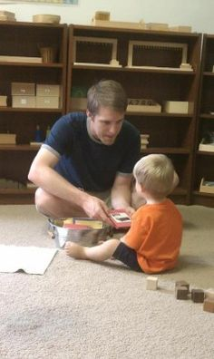 Beginning Sound Activities for Toddlers