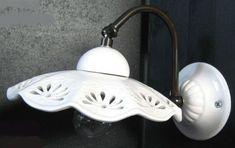 Fantastiche immagini su applique in stile rustico lampade a