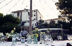 L' Avellana #bodas #decoracion #aperfectlittlelife ☁ ☁ A Perfect Little Life ☁ ☁ para ver más visita nuestra web: www.aperfectlittlelife ☁