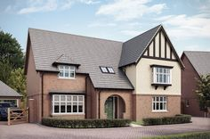 The Belton | Davidsons Homes