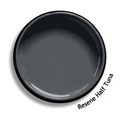 Resene Half Tuna is a steel grey, stormy and infused with a severe blue edge. From the Resene Roof colours collection. Try a Resene testpot or view a physical sample at your Resene ColorShop or Reseller before making your final colour choice. www.resene.co.nz