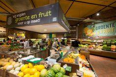 Nieuwe Jumbo in Breda, grootste supermarkt om gezellig boodschappen te doen!