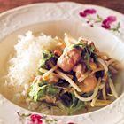 Een heerlijk recept: Groene Thaise kipcurry van John Torode