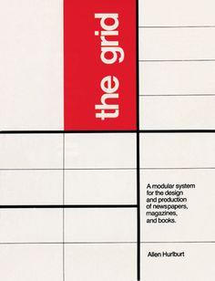 The Grid — Allen Hurlburt (1978)