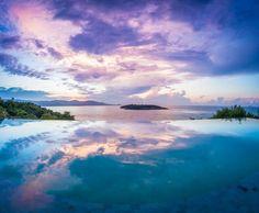 """リゾートを超えた美しさサムイ島""""Six Senses""""で自然に溶け込む上質時間を"""