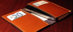 Landmarks and Lions wallet for iPhone