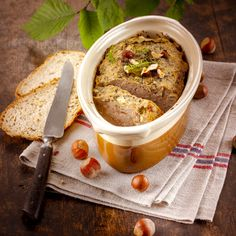 Foie Gras, Hors D'oeuvres, My Best Recipe, Appetisers, French Food, Charcuterie, Diy Food, Food For Thought, Bon Appetit