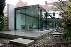 Declerck-Daels Architecten - Projecten