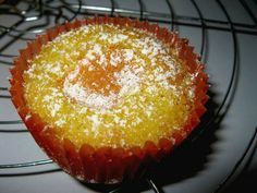 Apricot cupcakes weight watchers - At Bérangère& table- - Dessert Ww, Light Desserts, Weight Watchers Desserts, Fancy Desserts, No Cook Desserts, Fancy Drinks, Weigth Watchers, Yummy Cakes, Coco