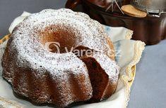 Dobrá bábovka je koncert pro vaše chuťové buňky. Bread, Food, Brot, Essen, Baking, Meals, Breads, Buns, Yemek