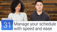 Smarter Scheduling with Calendar | The G Suite Show
