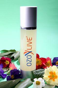 Oksijen mucizesi OZOXLİVE, cildinizin genç görünmesini cilt altına oksijen taşıyarak sağlayan ürün Sağlık Bakanlığı onaylı olup,etkinliği Yeditepe Üniversitesi tarafından tescillenmiştir.