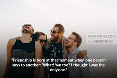 Friendship Messages : Best friends are who cares and be a part for the lifetime, share all happiness and sorrows, also dare to face stands. Friendship Messages, Friendship Status, Best Friendship, Friendship Quotes, Wishes Messages, That Moment When, Cards For Friends, Celebrity Photos, Texts