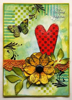CW Card Creations: Wendy Stencils  http://cwcardcreations.blogspot.com/2015/04/wendy-stencils.html