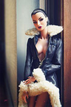 https://flic.kr/p/CNgnWE   Fashion Royalty Eugenia: Bite Out Of Life   Fashion Royalty