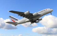 Air France, plein gaz sur la transformation numérique. by frenchweb.fr