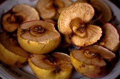 Piure de dovleac și măr copt (de la 6 luni)