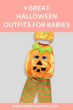 A list of the best halloween outfits to buy for babies and toddlers from popular supermarkets Baby Halloween Outfits, Halloween Costumes For Kids, Children Costumes, Halloween Themed Food, Parenting Toddlers, Food Themes, New Parents, Toddler Boys, Mummy Bloggers