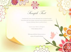 Get Vector Spring Floral Invitation royalty-free stock image and other vectors, photos, and illustrations with your Storyblocksmembership. Floral Invitation, Invitations, Spring, Free, Image, Save The Date Invitations, Invitation, Flower Invitation