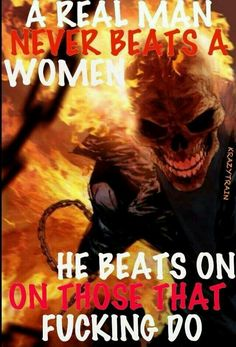 Not condoning violence but. MY ADD: Unfortunately, there are not many good men left. They beat their chest too hard, roaming like the crazy dudes, and nothing to show for, except egos. Bad Quotes, Wisdom Quotes, True Quotes, Great Quotes, Words Quotes, Inspirational Quotes, Sayings, Reaper Quotes, Twisted Quotes