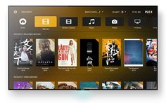 Plex Launches Official Kodi Add-On, Plex Media Player Now Free For All