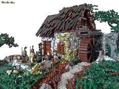 Toutes les tailles   Darkmire Mill   Flickr : partage de photos !