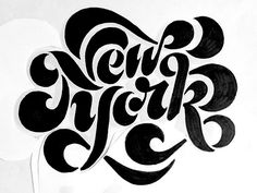 trendgraphy:  New York by Ray Masaki Twitter: @Trendgrafeed