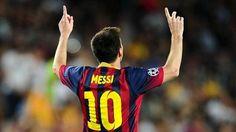 La mauvaise réputation de Lionel Messi - http://www.actusports.fr/119742/la-mauvaise-reputation-de-lionel-messi/