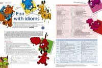 Fun with idioms | Spotlight Online