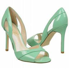 #Ivanka Trump             #Womens Dress Shoes       #Ivanka #Trump #Women's #Tatiana #Shoes #(New #Mint/Clear)                    Ivanka Trump Women's Tatiana Shoes (New Mint/Clear)                           http://www.seapai.com/product.aspx?PID=5879081