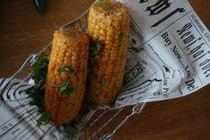 Poppamiehen MexMex-maissia #poppamies #savustus #grillaus #maustaminen #ruoka #ruuanlaitto #mauste #mexmex #maissi Tex Mex, Mexican, Vegetables, Food, Essen, Vegetable Recipes, Meals, Yemek, Mexicans