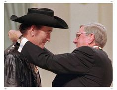 In pictures: The life of Canadian music icon Stompin' Tom Connors - The Globe and Mail Stompin'Tom Receives the Order of Canada Order Of Canada, True North, Music Icon, Ottawa, The Life, Globe, Toms, Reception, Strong