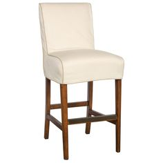 Vanguard Furniture Mimosa Bar Stool Slipcover - Welted S5500-BS