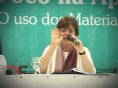 Profa Dra Telma Weisz - Parte 1_Vídeo 6 - YouTube
