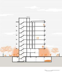 Galeria de UPSIDE Araguaia / Cité Arquitetura - 36