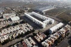 Zdjęcie numer 20 w galerii - Nagroda Pritzkera 2016 dla chilijskiego architekta Alejandro Araveny