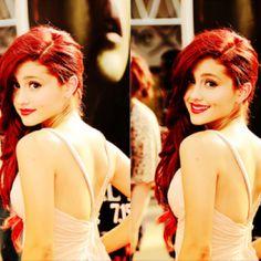 wish i had mermaid hair!