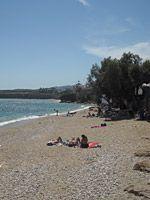 Παραλία Δρυός - Πάρος Παραλίες
