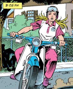 Stephanie Brown, Detective Comics, Comic Books, Cover, Art, Art Background, Kunst, Cartoons, Performing Arts