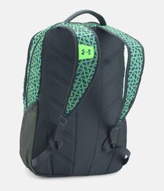 Shop Under Armour for UA Storm Hustle II Backpack in our Unisex Bags  department. Free 51191ee496da7
