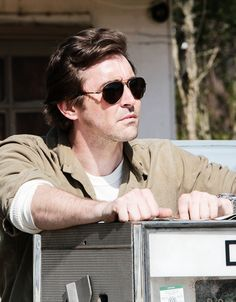 Lee Pace as Joe MacMillan in Halt and Catch Fire Episode 10.