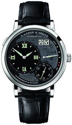 A. Lange & Sohne Grand Lange 1 Lumen Watch