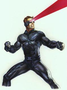 X-Men Cyclops Comics | Cyclops - Marvel Comics Photo (10727067) - Fanpop fanclubs