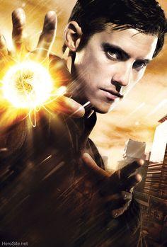 Peter Petrelli <3