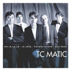 T.C. Matic - Essential (2003) - MusicMeter.nl