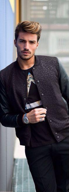 Men's Fashion, Fall/Winter